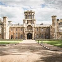 Warners Studley Castle, Warwickshire