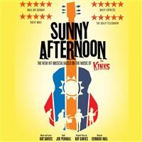 Sunny Afternoon, Milton Keynes Theatre, Matinee