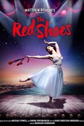 The Red Shoes, Milton Keynes Matinee