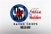 The Who - Wembley Stadium