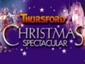 Thursford Matinee inc Meal at Fakenham Racecourse