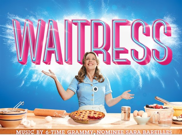 Waitress The Musical - Adelphi Theatre - Matinee