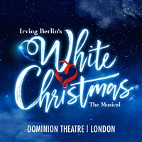 White Christmas Dominion Theatre - Matinee